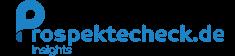 Prospektecheck.de - logo